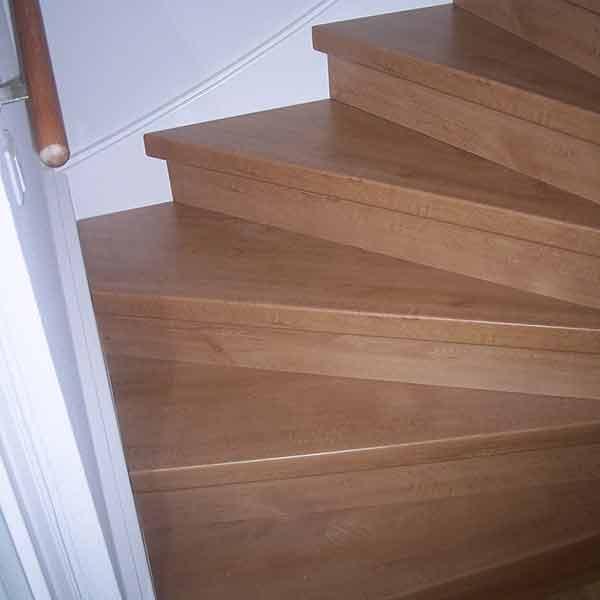 houten vloerrenovatie